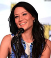 Book Lucy Liu for your next corporate event, function, or private party.