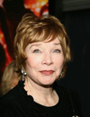 Book Shirley MacLaine for your next event.