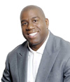 Book Earvin Magic Johnson for your next event.