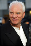 Book Malcolm McDowell for your next event.
