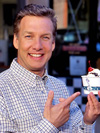 Book Marc Summers for your next corporate event, function, or private party.