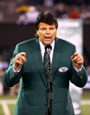 Book Mark Gastineau for your next event.