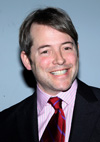 Book Matthew Broderick for your next event.