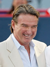 Book Jimmy Connors for your next corporate event, function, or private party.