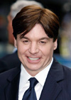 Book Mike Myers for your next event.