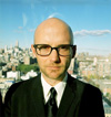 Book Moby for your next event.