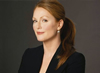 Book Julianne Moore for your next event.