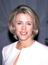 Book Deborah Norville for your next event.