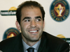 Book Pete Sampras for your next corporate event, function, or private party.