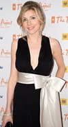 Book Sarah Chalke for your next event.