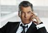 Book Pierce Brosnan for your next event.