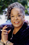 Book Della Reese for your next corporate event, function, or private party.