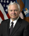 Book Dr. Robert Gates for your next event.