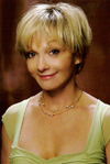Book Cathy Rigby for your next corporate event, function, or private party.