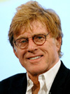 Book Robert Redford for your next event.