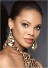 Book Crystle Stewart - Miss Usa 2008 for your next event.