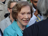 Book Rosalynn Carter for your next corporate event, function, or private party.
