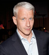 Book Anderson Cooper for your next corporate event, function, or private party.