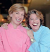 Book Mary Sue Milliken & Susan Feniger for your next corporate event, function, or private party.
