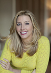 Book Sara Blakely for your next event.