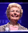 Book Phyllis Schlafly for your next event.