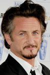 Book Sean Penn for your next corporate event, function, or private party.