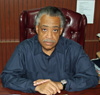 Book Rev. Al Sharpton for your next event.