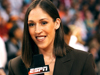 Book Rebecca Lobo for your next corporate event, function, or private party.