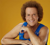Book Richard Simmons for your next event.