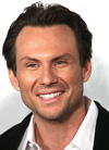 Book Christian Slater for your next event.