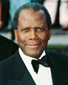 Book Sidney Poitier for your next corporate event, function, or private party.
