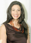 Book Stacy London for your next event.