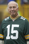Book Bart Starr for your next corporate event, function, or private party.