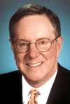 Book Steve Forbes for your next event.