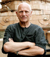Book Steven Berkoff for your next event.