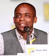 Book Dule Hill for your next event.