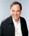 Book Oliver Stone for your next corporate event, function, or private party.