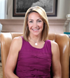 Book Summer Sanders for your next event.
