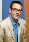 Book Ted Allen for your next event.