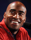 Book Ronde Barber for your next corporate event, function, or private party.
