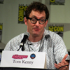 Book Tom Kenny for your next event.
