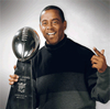 Book Tony Dorsett for your next corporate event, function, or private party.