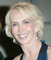 Book Trudie Styler for your next event.