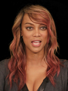 Book Tyra Banks for your next corporate event, function, or private party.