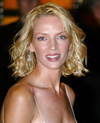 Book Uma Thurman for your next event.