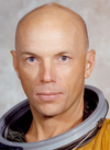 Book Story Musgrave for your next event.
