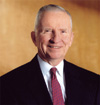 Book Ross Perot for your next event.