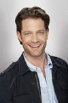 Book Nate Berkus for your next event.
