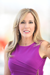 Book Linda Cohn for your next event.