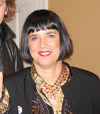 Book Eve Ensler for your next event.